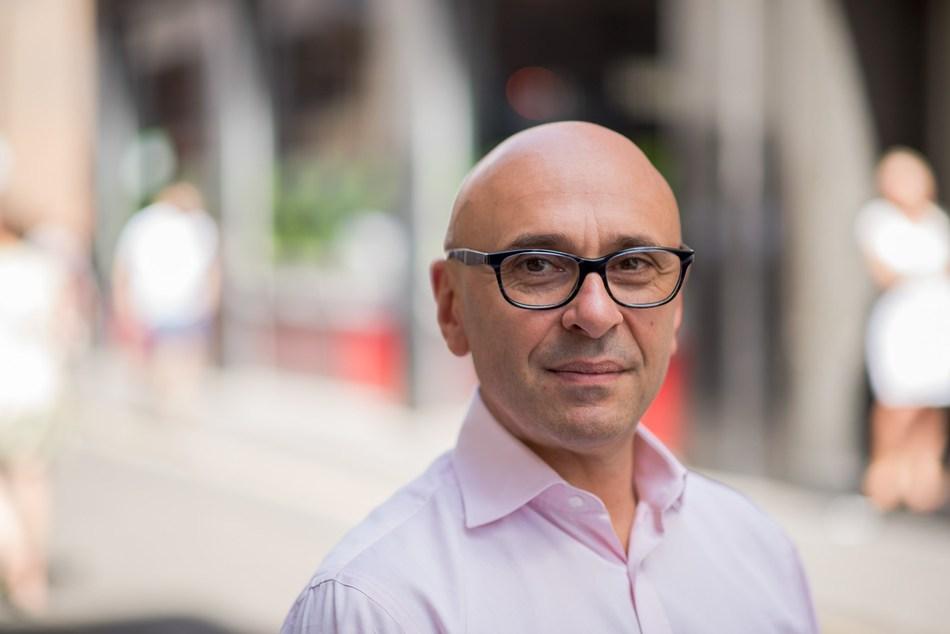 Simon Edelstyn, ROKT EMEA Managing Director