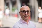 Simon Edelstyn, ROKT EMEA Managing Director (PRNewsFoto/ROKT)
