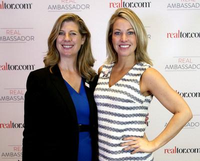 Georgia Lee Wall Named Local Ambassador to realtor.com
