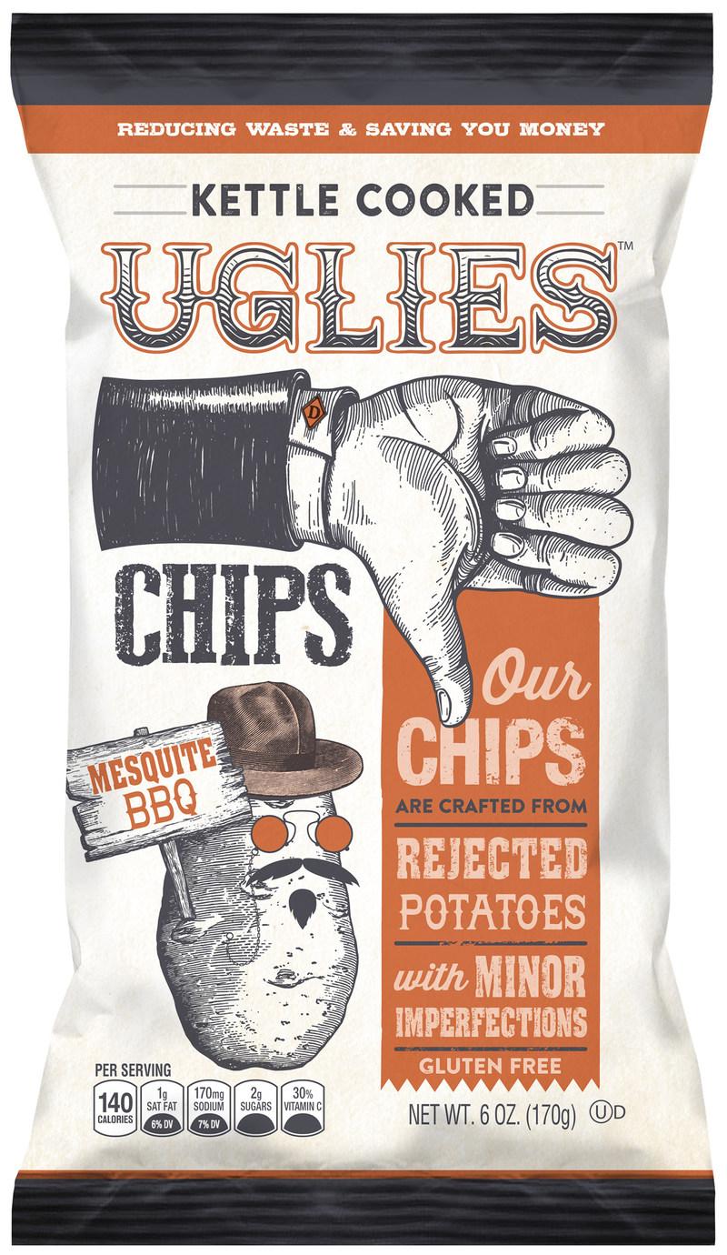 Dieffenbach's Potato Chips