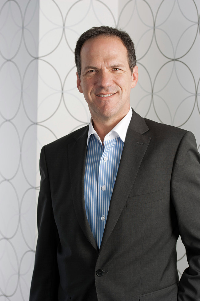 Steve MacDiarmid, President and CEO, retarus Inc.