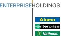 Enterprise Holdings Corporate Brands Logo.  (PRNewsFoto/Enterprise Holdings) (PRNewsFoto/Enterprise Holdings Inc.)