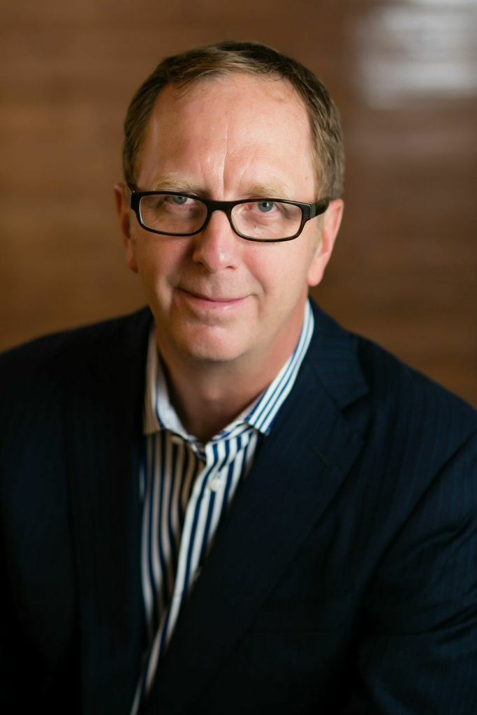 MV Transportation Interim CEO John Rogers