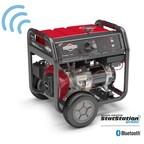 Briggs & Stratton Brings First Bluetooth® Portable Generator To Market