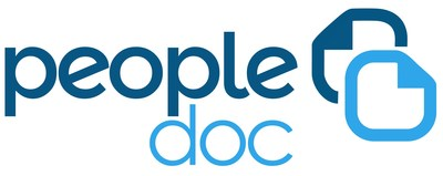 PeopleDoc - HR Service Delivery in the Cloud