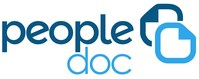 PeopleDoc - HR Service Delivery in the Cloud (PRNewsFoto/PeopleDoc)