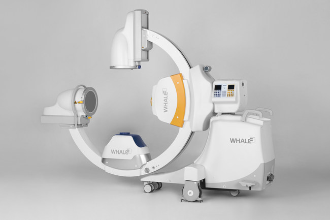 Multiscan Imaging System
