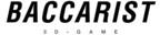 Baccarist Logo (PRNewsFoto/KamaGames)