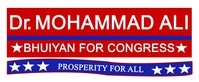 FIRST MUSLIM REPUBLICAN CANDIDATE FOR US CONGRESS, DR. MOHAMMAD ALI BHUIYAN ANNOUNCES HIS CANDIDACY FOR GEORGIA's 6th CONGRESSIONAL DISTRICT