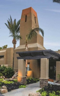 MG Properties Group Acquires Scottsdale Horizon Apartments in Scottsdale, AZ for $51M
