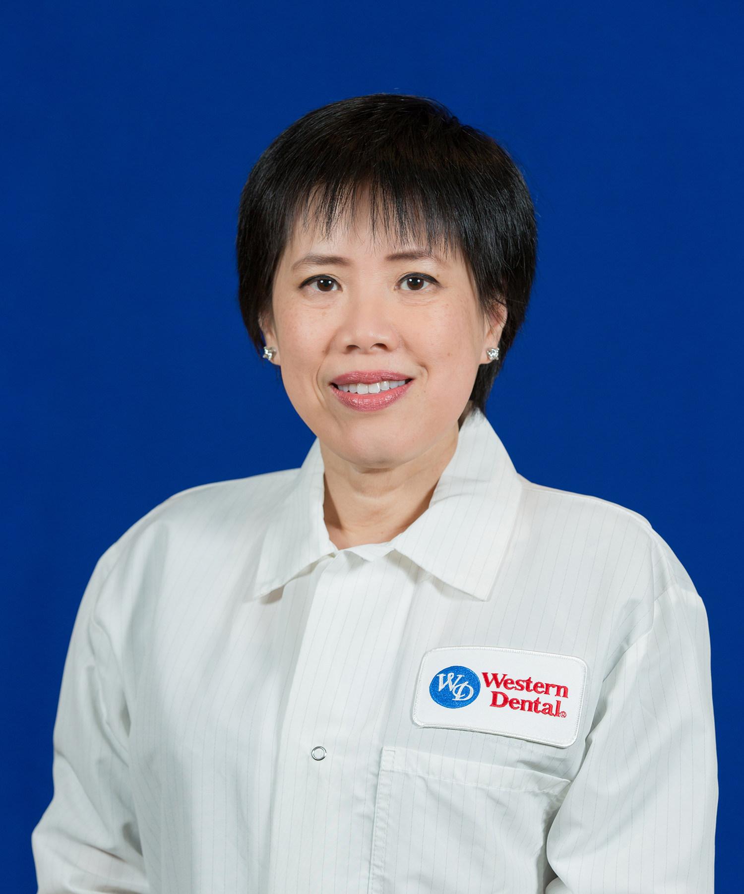 Dr. Vananh Ho, Managing Dentist at the San Jose location of Western Dental & Orthodontics on South King Road.