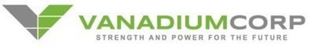 VanadiumCorp Resource Inc. (Groupe CNW/VanadiumCorp Resource Inc.)