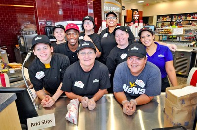 Apply to join the Wawa team today!