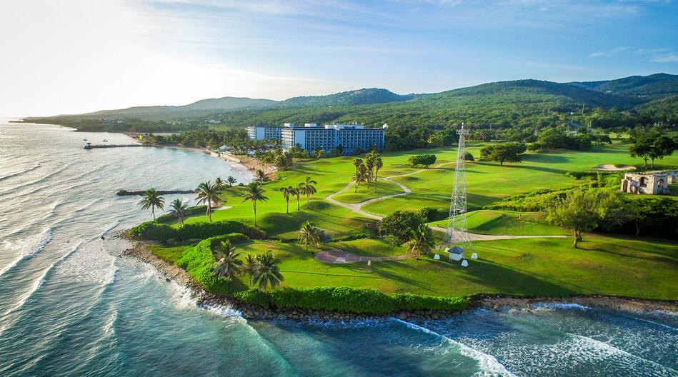 Jamaica's Hilton Rose Hall Resort & Spa