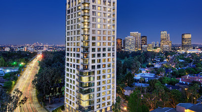 Hilton & Hyland Announces Landmark Partnership with Emaar Properties for the Beverly West Residences