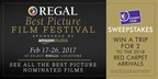 See all Oscar®-nominated Best Picture Films at the Regal Best Picture Film Festival with the Regal Festival Pass for only $35