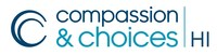 Compassion & Choices Hawaii logo