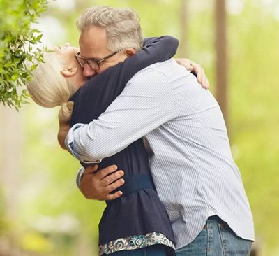 Feel young again. Connect with others your age and bring excitement back into your life!