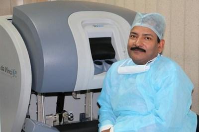 World Laparoscopy Hospital