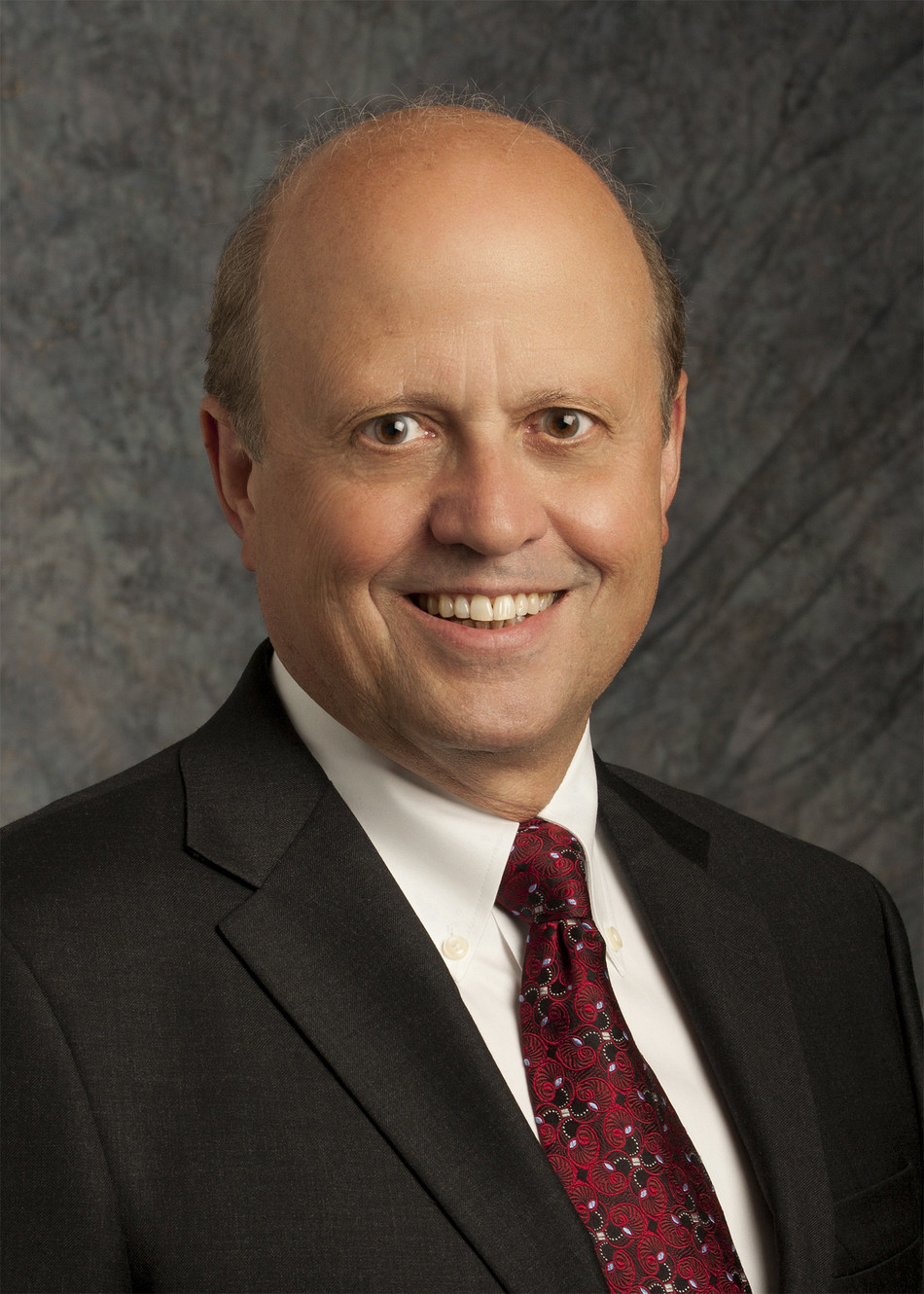 Walden C. Rhines, CEO and chairman, Mentor Graphics Corporation