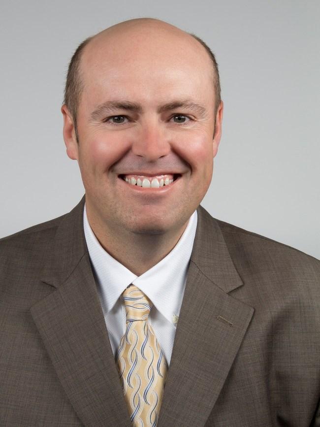 Jason Vanderbrink, Senior Vice President, Sales