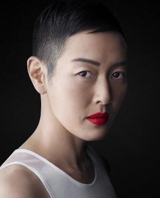 Jenny Shimizu for Hourglass