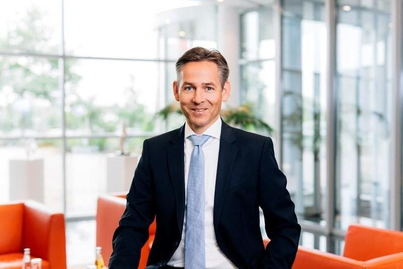 Norbert Rotter, CEO of itelligence AG (PRNewsFoto/itelligence AG)
