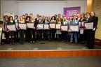 Las mejores empresas son reconocidas en un evento exclusivo en Milán