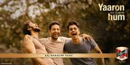 'Yaaron se Bane Hum' says McDowell's No1 Soda in their brand new campaign (PRNewsFoto/United Spirits Limited)