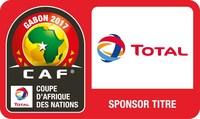 CAF Total Logo (PRNewsFoto/Total)