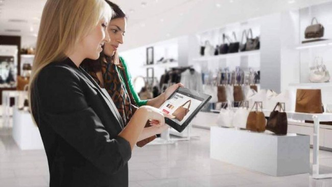 In 2016, mobile directly influenced $500bn in retail sales in the U.S. alone.