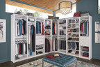 Save Time with a Dream Closet