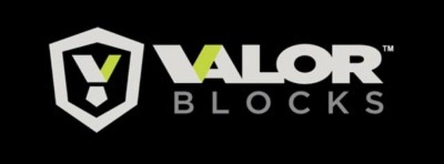 For more information, visit www.valorblocks.com (CNW Group/Valor Blocks)