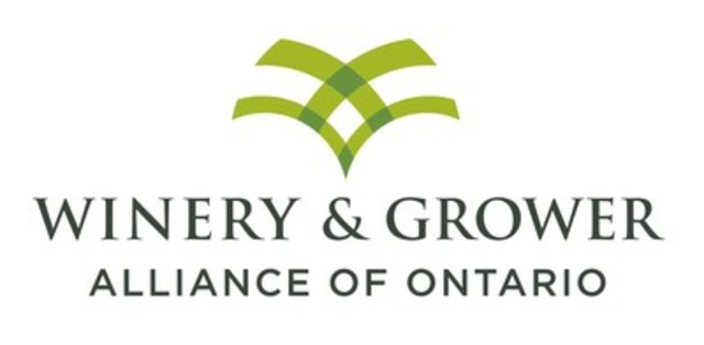 WGAO (CNW Group/Winery & Grower Alliance of Ontario)
