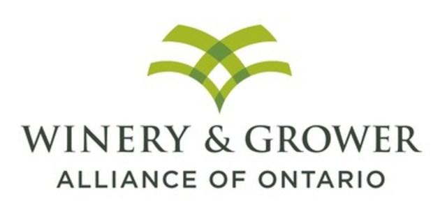 WGAO (CNW Group/Winery & Grower Alliance of Ontario)