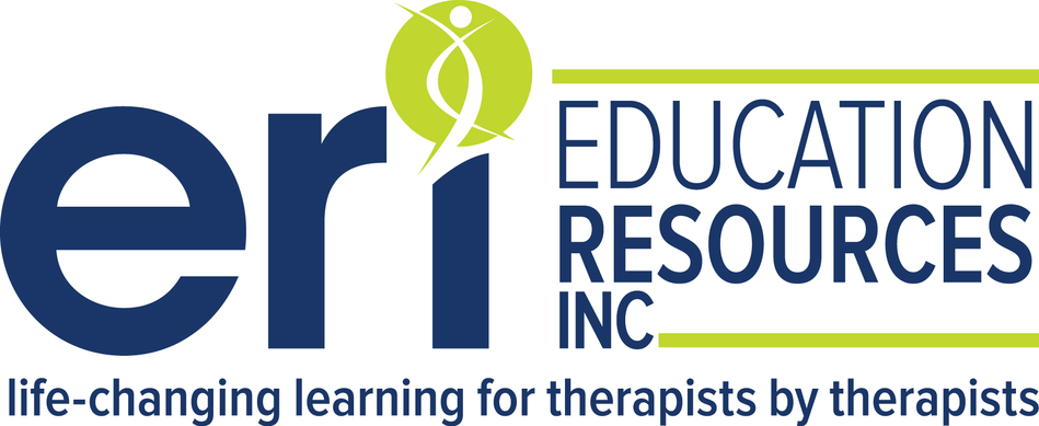 Relevant Continuing Education for Therapists by Therapists (PRNewsFoto/Education Resources, Inc.)