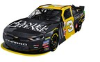 Daniel Defense Partners with Richard Childress Racing's No. 3 XFINITY Series Team