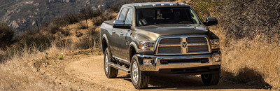 Car shoppers who require pure, unrivaled power and towing will find few pickup trucks better equipped than the 2017 Ram 2500 Heavy Duty at Mac Haik CDJR in Georgetown.