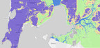 Atlas of Urban Expansion, online resource monitoring growth of cities worldwide