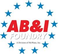 (PRNewsFoto/AB&I Foundry)