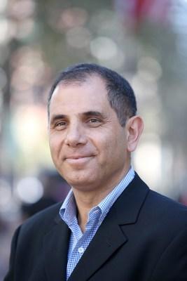 Varouzhan Ebrahimian has joined Guardian Analytics as the company's new Chief Technology Officer.