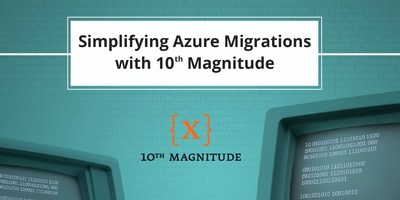 KEMP and 10th Magnitude Partner to Simplify Azure Migrations
