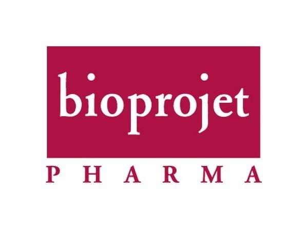 Bioprojet Pharma Logo (PRNewsFoto/Bioprojet Pharma)