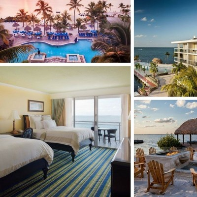 """Enjoy winter savings with the """"You are Here"""" Package at Key Largo Bay Marriott Beach Resort, offering a $25 daily resort credit for stays through Jan. 31, 2017. The offer must be booked by Jan. 31, 2017. For information, visit www.marriott.com/MTHKL or call 1-305-453-0000."""
