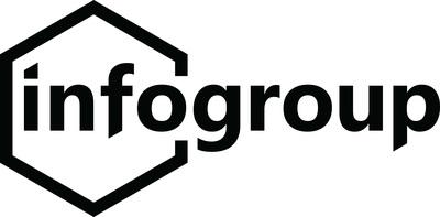 Infogroup Logo (PRNewsFoto/Infogroup)