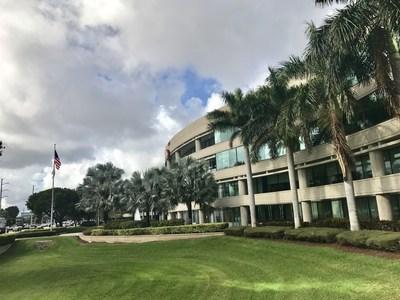 Scentpression's Boca Raton, FL facility