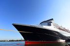 Cunard's Queen Mary 2 Named Best Luxury Cruise Ship In Travel Weekly 2016 Readers Choice Awards
