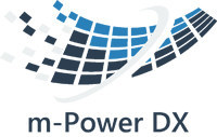 m-Power DX Logo