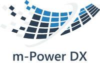 m-Power DX Logo