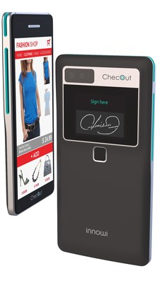Announcing ChecOut M - World's First Mobile AIO POS / Payment Terminal Solution